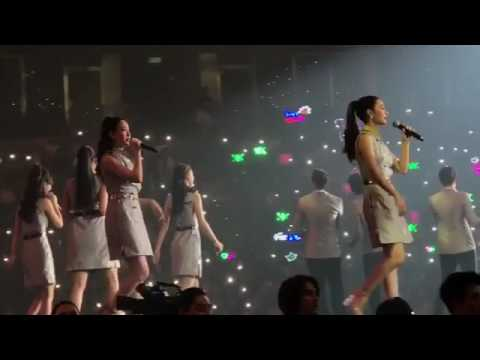 Love is in the air concert Ch3