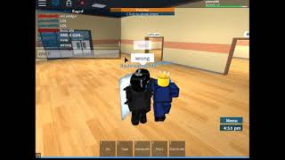 THE FUNNIEST ROBLOX VIDEO
