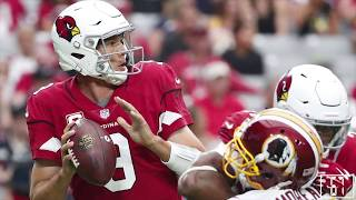 Should Cardinals replace Sam Bradford with Josh Rosen? Not so fast - Shot Clock