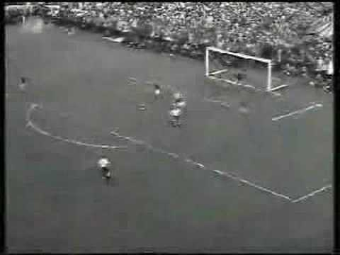 World Cup 1954 Final - Hungary 2:3 Germany
