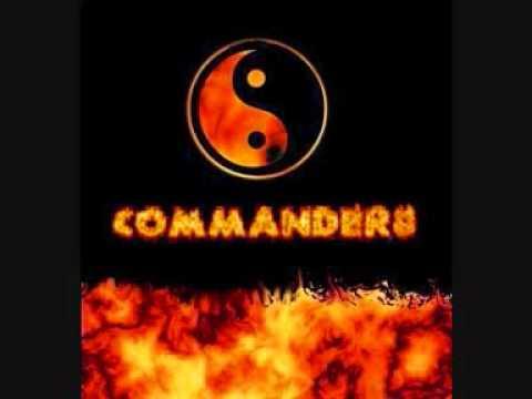 3OH!3 Feat. Katy Perry - Starstrukk [Commander8 Club Mix]