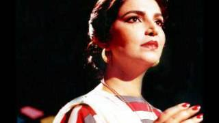 Tahira Syed - Yeh Aalam Shauq Ka Dekha Na Jaaye - Ghazal