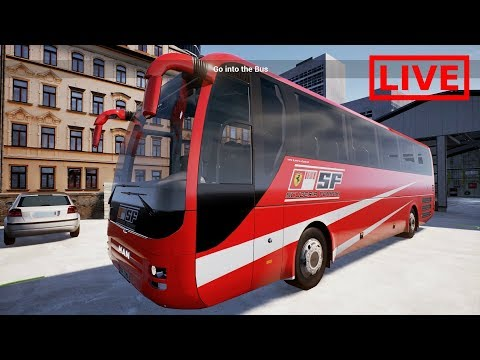 fernbus de wurzburgo a berlin con escala en rfurt bus man lion 39 s coach youtube. Black Bedroom Furniture Sets. Home Design Ideas