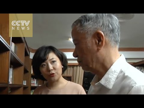 Interview: Philippine business tycoon Lucio C. Tan shares his views on Sino-Philippines relations