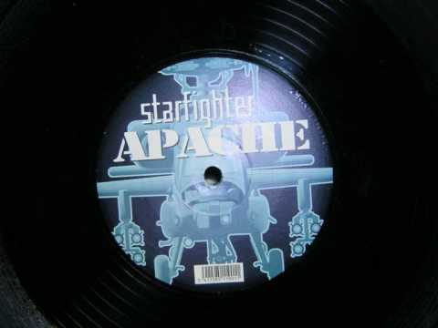 Starfighter - Apache (Original mix)