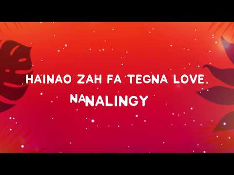 Joudas, Gaetan, Nash Leong-So sweet (Lyrics)