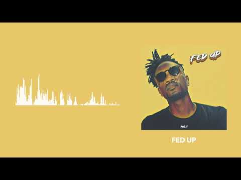 Phil J. - Fed Up