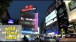 South Extension Part II Market, New delhi