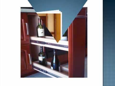 Fabrica cocinas integrales closet puertas de paso y for Fabrica de cocinas integrales