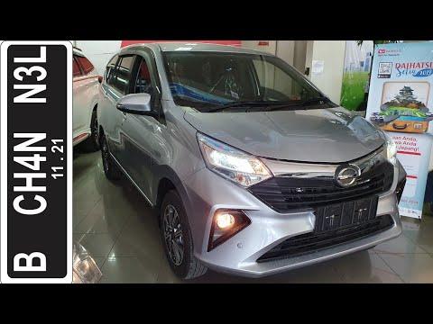 In Depth Tour Daihatsu Sigra R Deluxe M/T [B400] Facelift - Indonesia