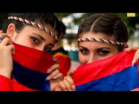 Ереван 2020, Армения, Новогодняя выставка и Угощения.
