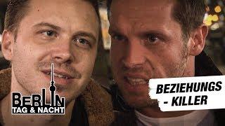 Chris rechnet mit Basti ab #1840 | Berlin - Tag & Nacht