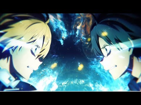 Sword Art Online: Alicization Episode 21 Kirito Vs Eugeo [Eng Sub HD]