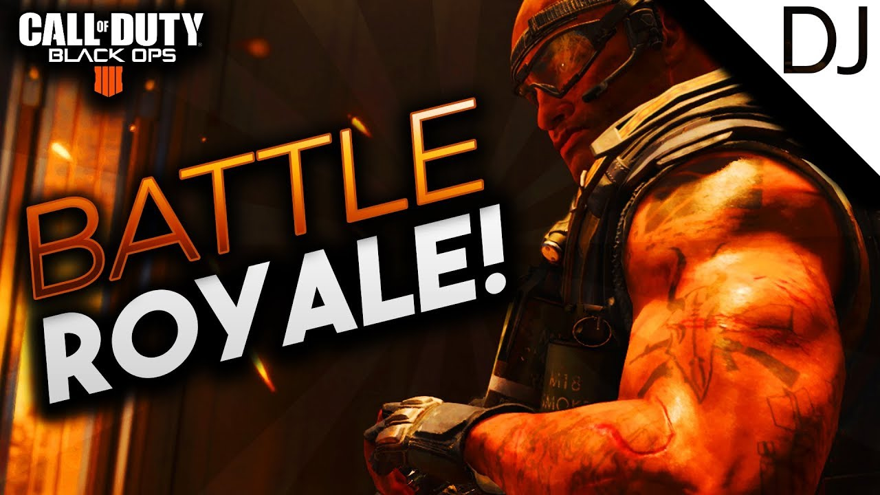 *NEW* Call of Duty Black Ops 4 Battle Royale News! + BO4 Beta & Multiplayer/Zombies Info EP.530
