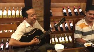 Nhạc chế ăn nhậu - Phan Nam, Hàng Dương