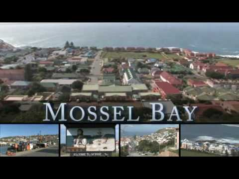 Mossel Bay, Garden Route, South Africa