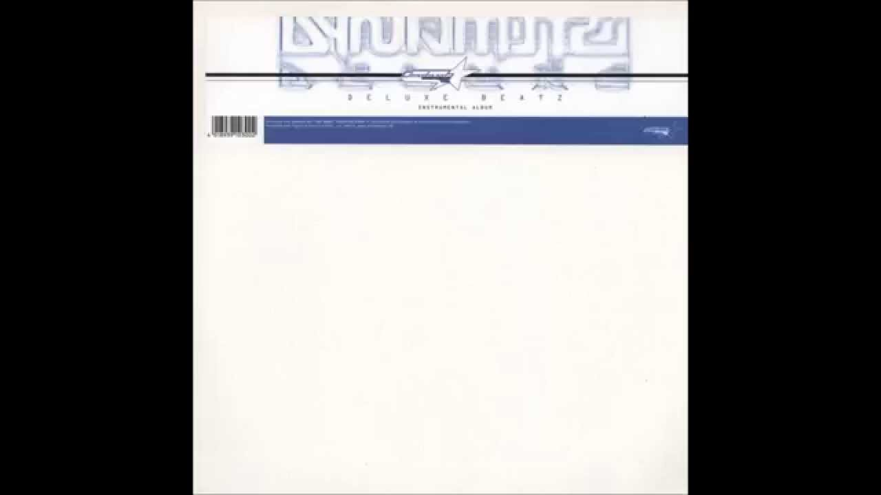 Dynamite Deluxe - Deluxe Beatz (Instrumentals) - YouTube