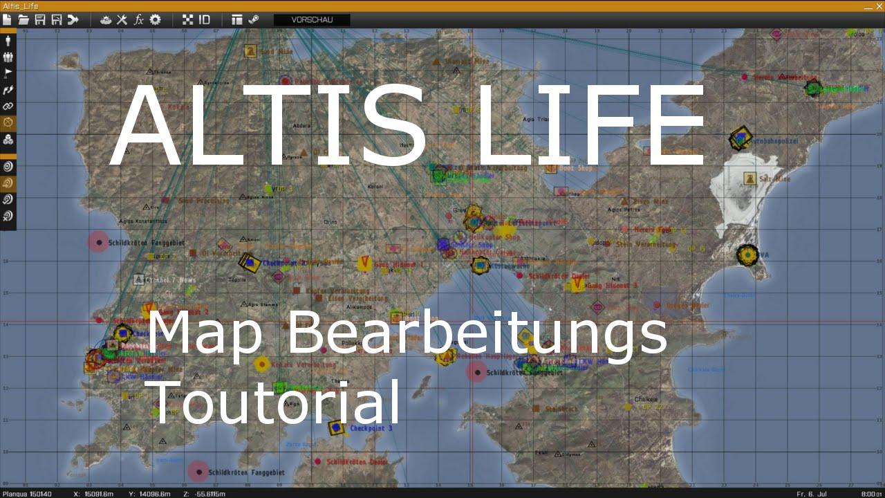 Altis Life Mission File