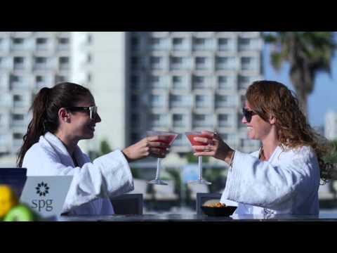 A Beachfront Experience In The Heart Of Tel Aviv | Sheraton Tel Aviv Hotel