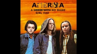 Arya A Girl Has No Name THE SONG