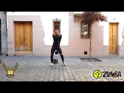 Rocco Zumba Fitness
