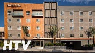 Hotel Aventura en Los Angeles