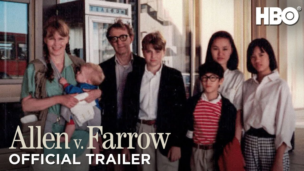 Download Allen v. Farrow: Official Trailer | HBO