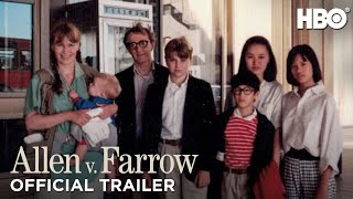 Allen v. Farrow: Official Trailer | HBO
