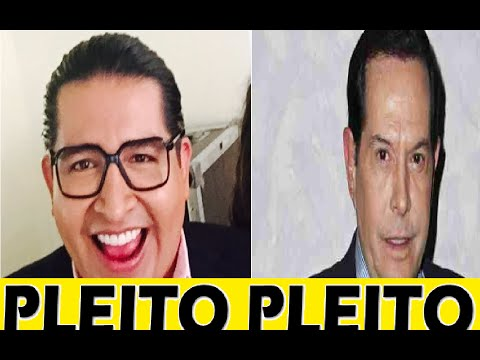 Periodistas de espect culos traen pleito enterate for Chismes y espectaculos recientes