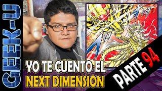 Yo te cuento el Next Dimension - Parte 94 [SAINT SEIYA]