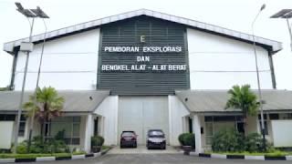 Badan Geologi - Profil PSDMBP