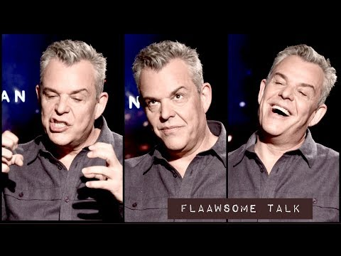 Danny Huston On Why (WONDER WOMAN) Ludendorff Is The Best Villain Ever