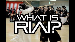[KENDO RANT] - What is Riai? Flashy Bogu?