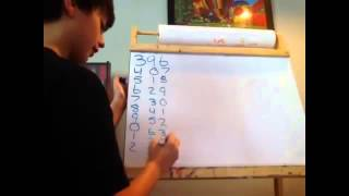 Thai lottery tips  - Best pick 3 lottery strategy formula