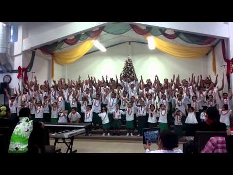 Tacoma Youth's Performance