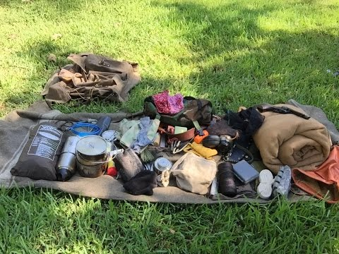 New Frost River Isle Royale Load Out