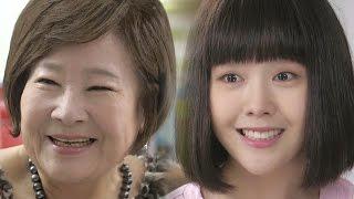 정혜선, 민아와 당황스런 첫만남 《Beautiful Gong Shim》 미녀 공심이 EP17