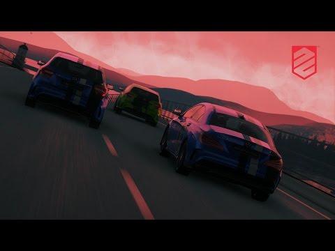 DRIVECLUB | Race 6 | ROSS PRE-REHAB | DSVRL