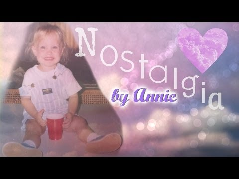 The Truth About Nostalgia | A Poem