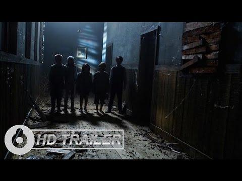 Trailer do filme A entidade 2