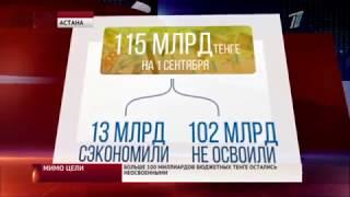 Главные новости. Выпуск от 19.08.2017