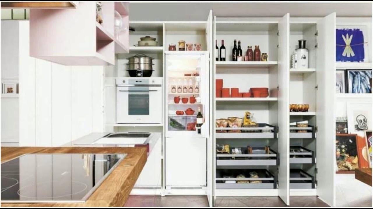 rangement interieur meuble cuisine