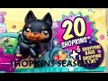 Shopkins #4   SEASON 3 MEGA PACK!