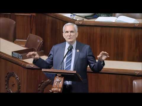 Rep. Doggett Speaks on House Floor in Support of Immigrants & Local Governments