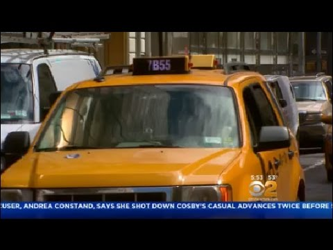 Carpooling Through Apps Coming To NYC Taxi Cabs