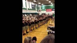 azle high school fight song