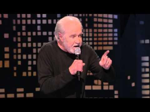George Carlin - The big club
