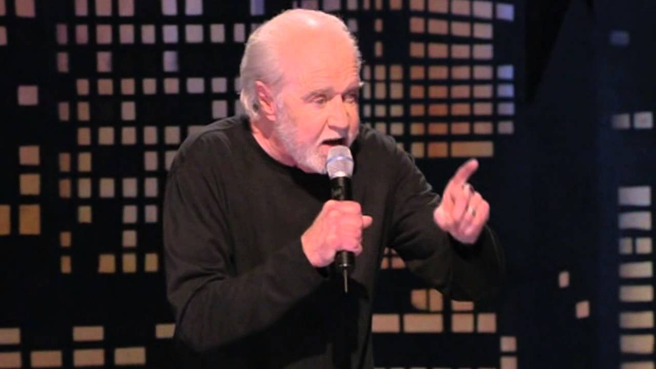 George Carlin - The big club