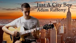 Just A City Boy (Adam Rafferty) - Gaëtan