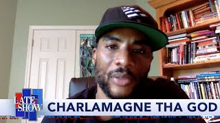 Charlamagne Tha God On Systemic Racism And How Reparations Can Lead To Economic Justice